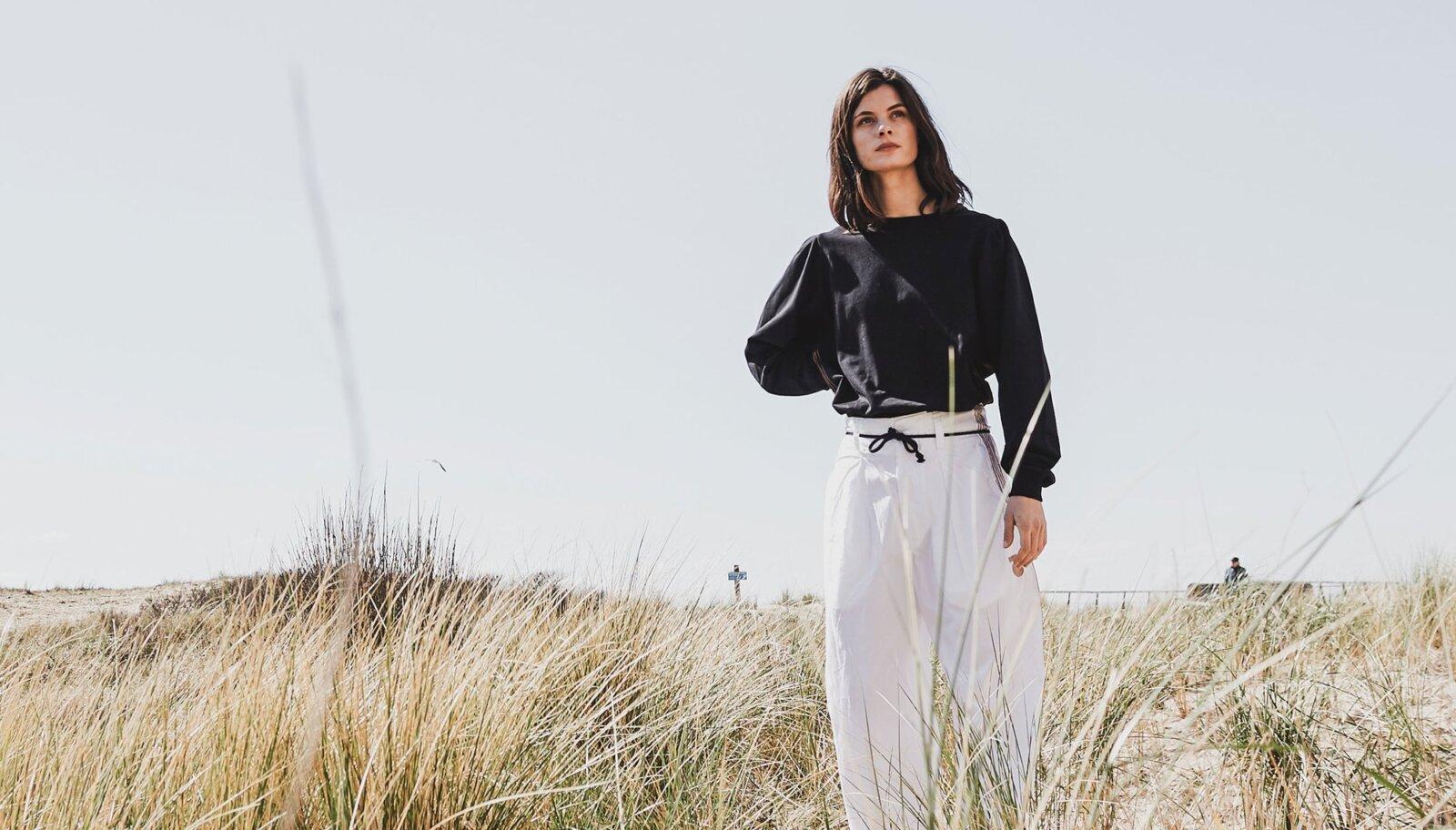 10 DAYS Amsterdam nieuwe collectie kleding online
