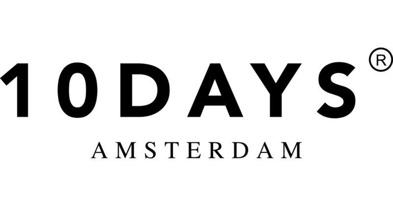 10DAYS AMSTERDAM kleding online jurk 10 days