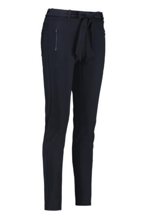 Margot trousers - dark blue