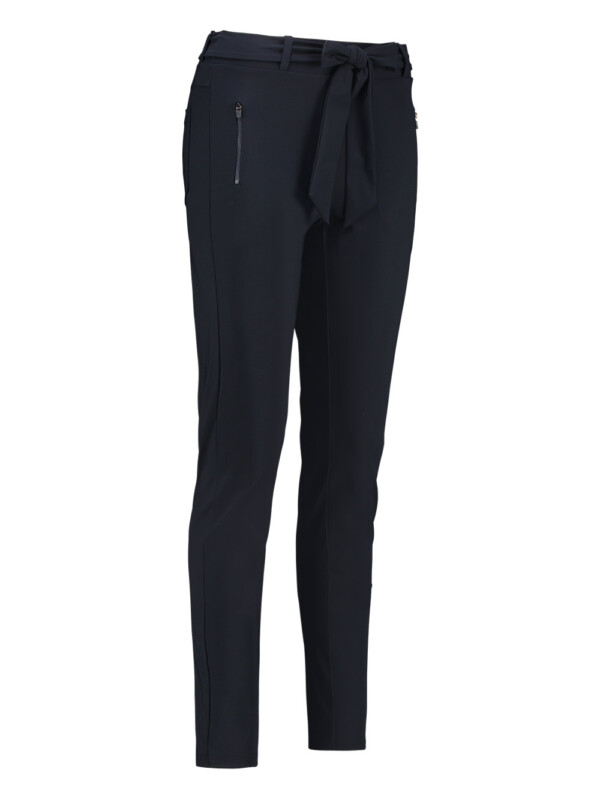 Margot trousers - dark blue