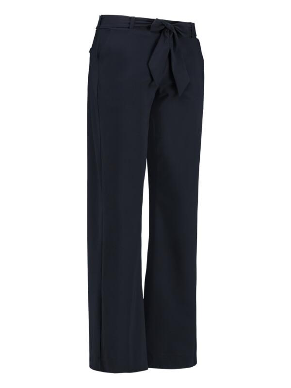 Marilyn trousers - dark blue