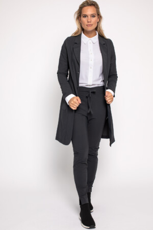 Skyhigh blazer - dark grey