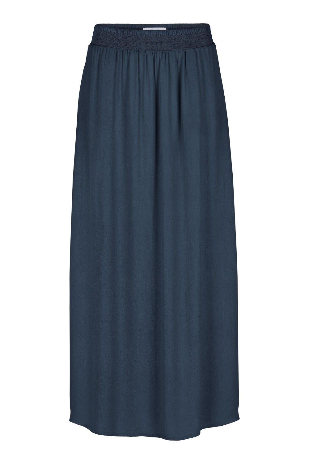 Emelie skirt - oil blue