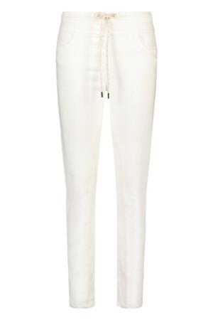 Maud Pants - White