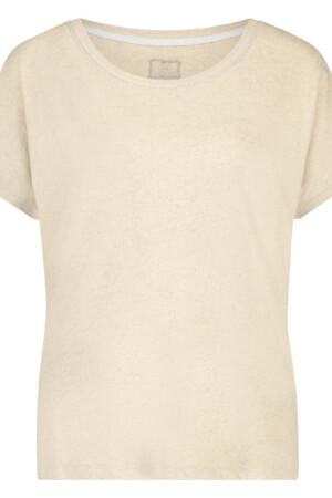 Servia Tshirt - Sand