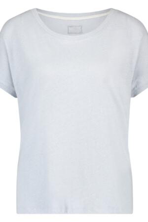 Servia Tshirt - Blue