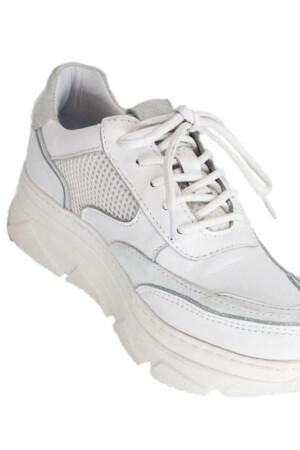 Sophie Sneaker - White