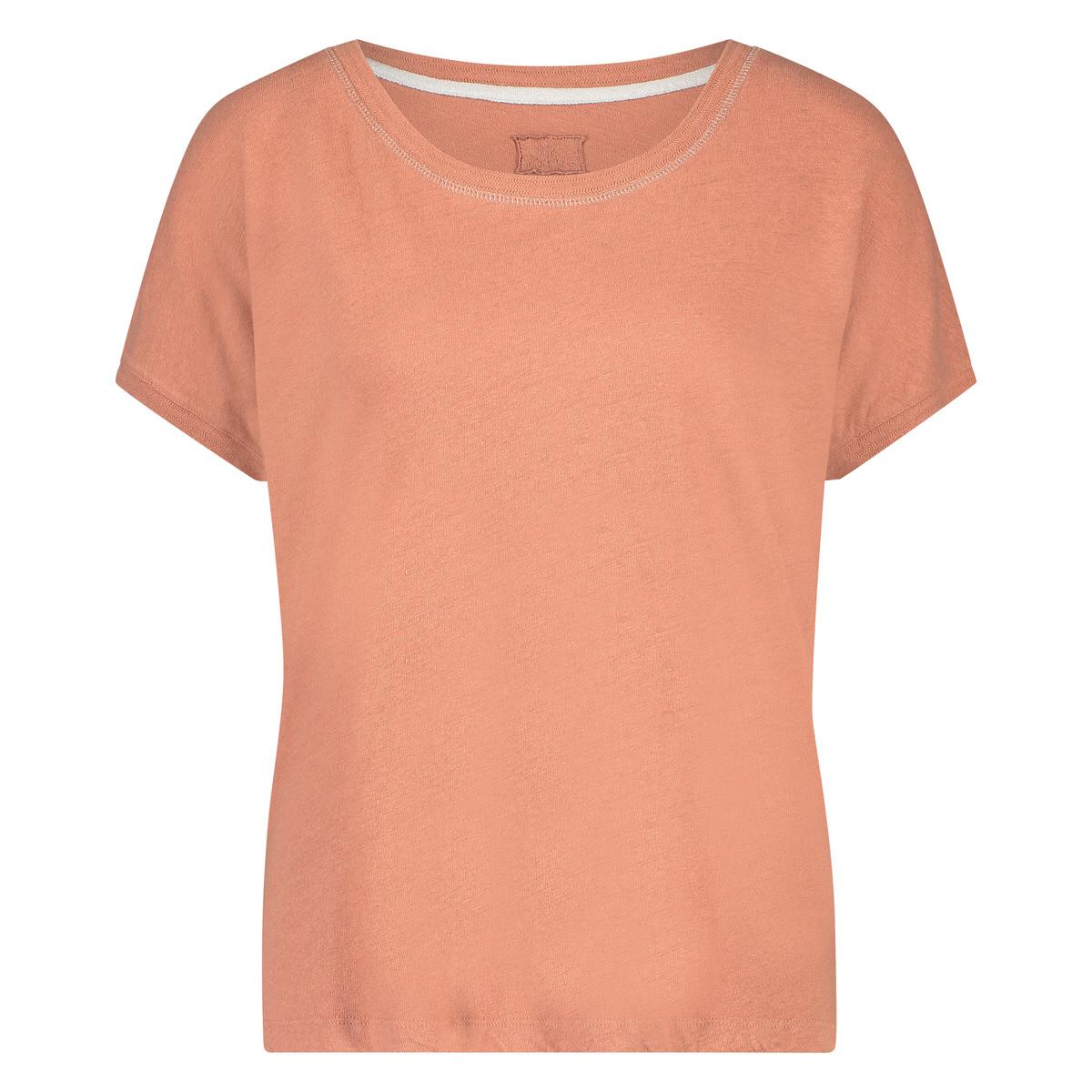 Servia T-shirt - Frizzy melon