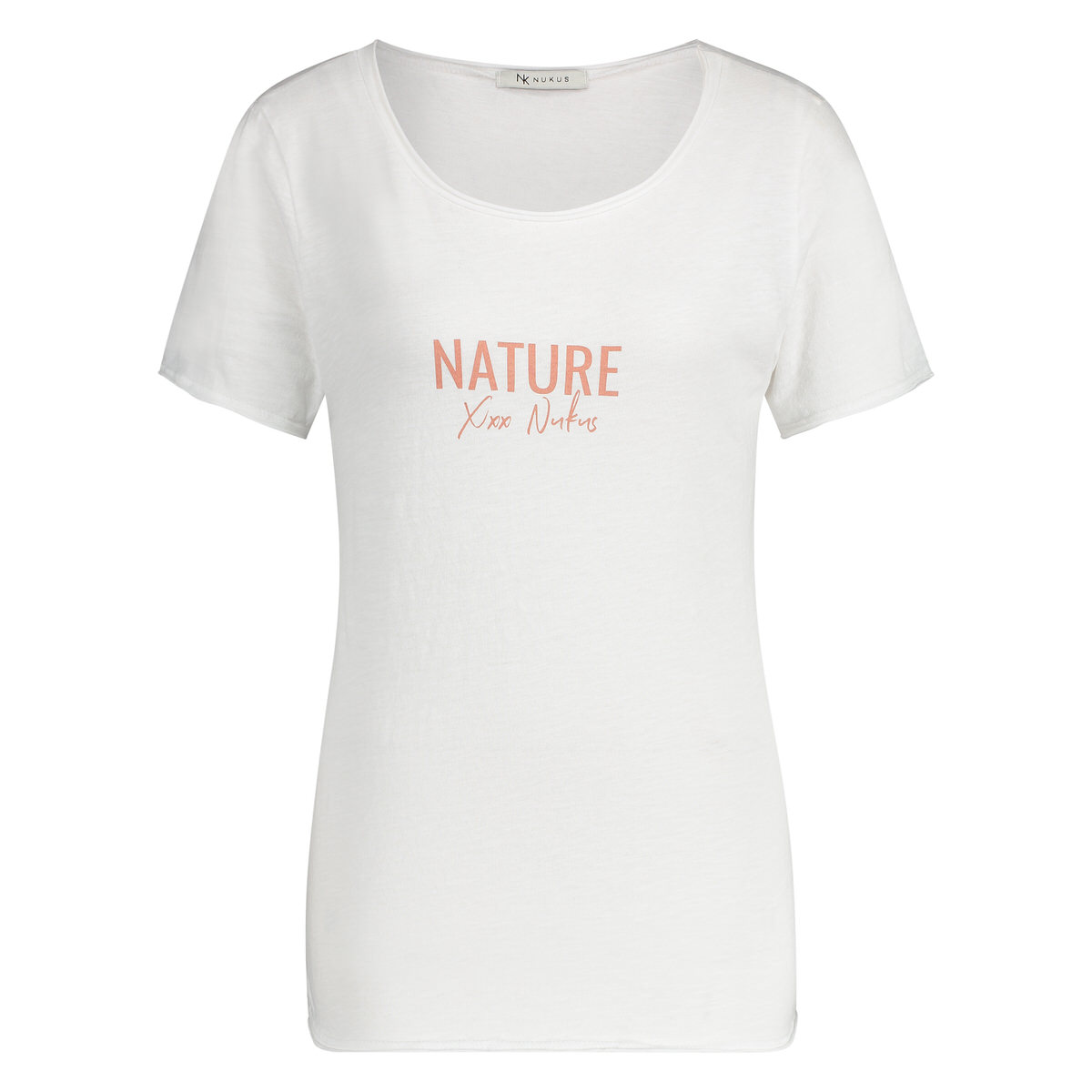 Nature T-shirt - Frizzy melon