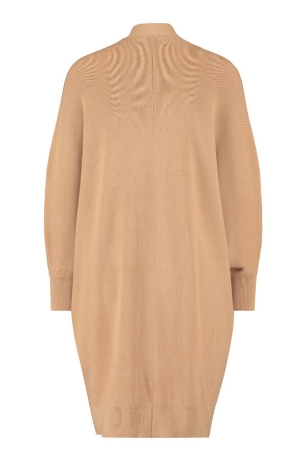 Lola Batwing Cardigan - Camel