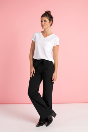 Marilyn Trousers - Black