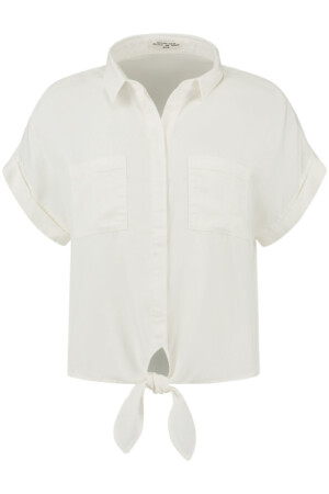 Bobby Blouse - Cloud white