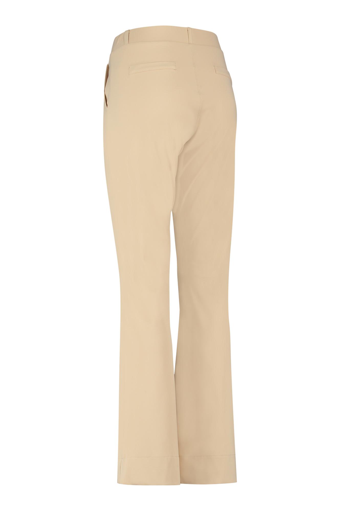 Flair Bonded Trousers - Sahara