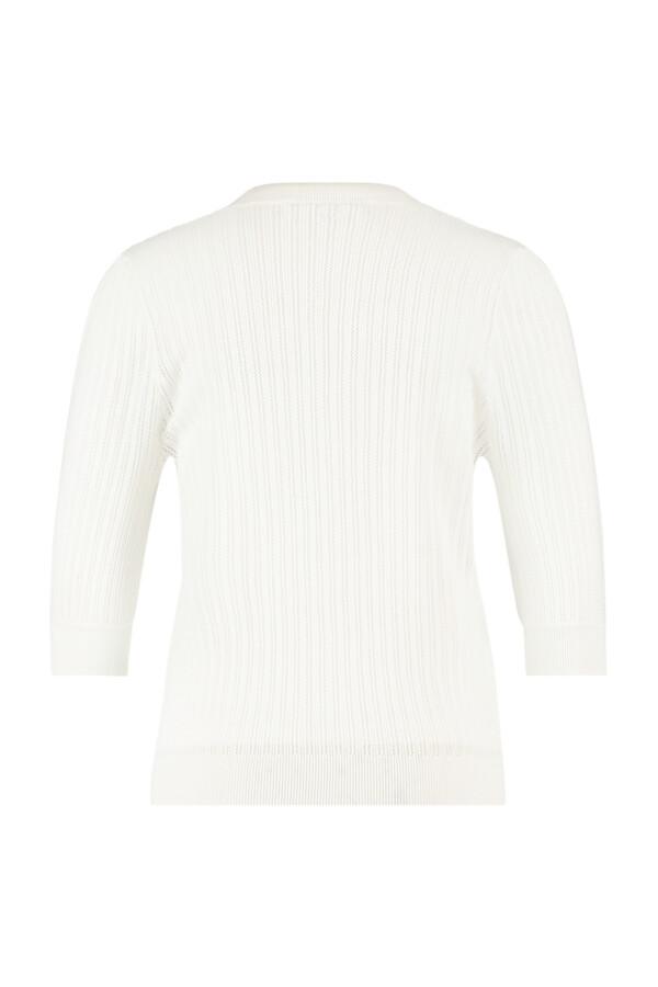 Famke Cardigan - Off white1