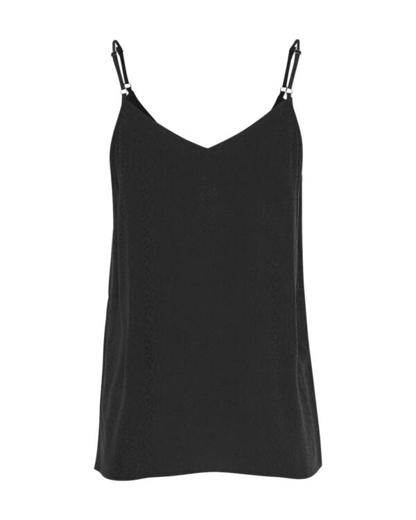 Aili SL Top - Black