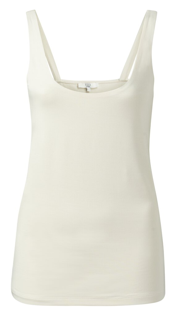 Double Layer Singlet - Bleached sand