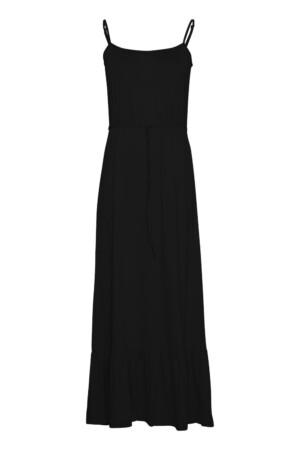 Maika Remi Maxi Dress - Black