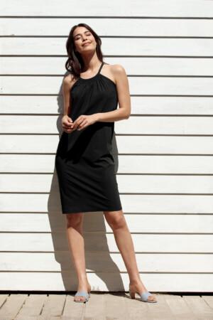 Carline Dress - Black