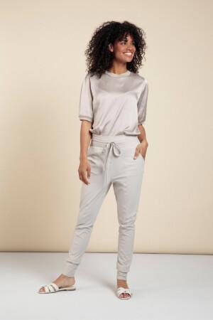 Franka 3.0 Trousers - Greige