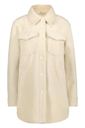 Mindy Coat - Off white