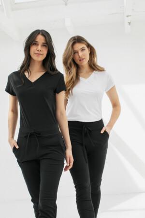 Roller Shirt - Black