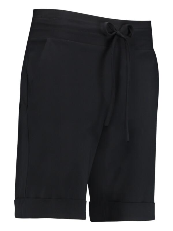 Bermuda Trousers - Black